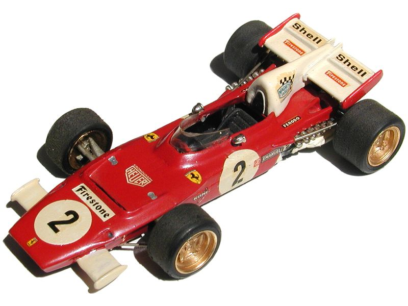 ferrari modelle formel 1 ferrari 312 b1 1971. Black Bedroom Furniture Sets. Home Design Ideas