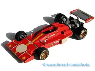 ferrari modelle ferrari formel 1 1970 1979. Black Bedroom Furniture Sets. Home Design Ideas