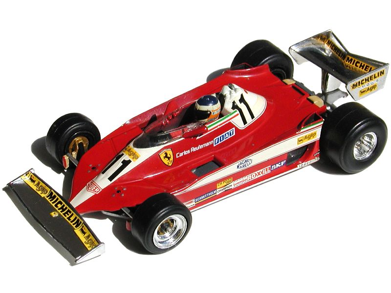 ferrari modelle formel 1 ferrari 312 t3 1978. Black Bedroom Furniture Sets. Home Design Ideas