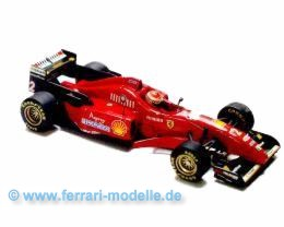 ferrari modelle ferrari formel 1 1990 1999. Black Bedroom Furniture Sets. Home Design Ideas