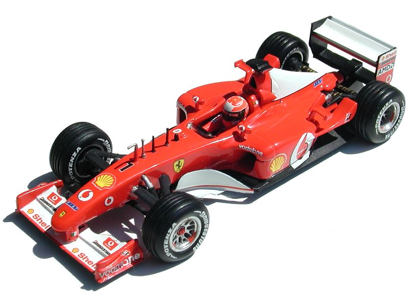 ferrari modelle formel 1 ferrari f 2002. Black Bedroom Furniture Sets. Home Design Ideas