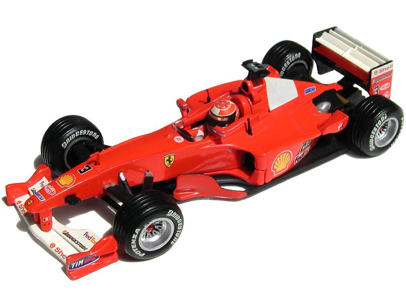 ferrari modelle formel 1 ferrari f1 2000. Black Bedroom Furniture Sets. Home Design Ideas