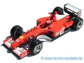 ferrari modelle ferrari formel 1 ab 2000. Black Bedroom Furniture Sets. Home Design Ideas