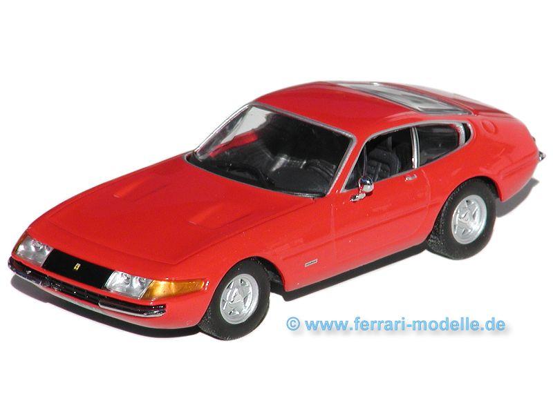 Ferrari 365 GTB/4 Daytona (1968)
