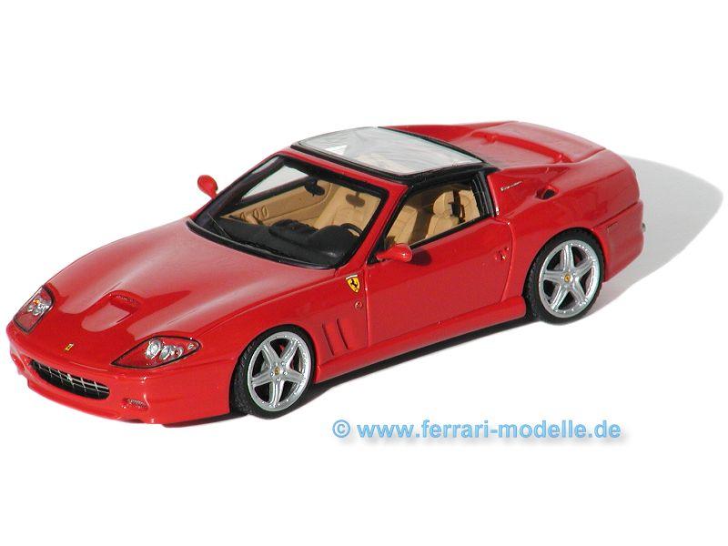 Ferrari Modelle Ferrari Modelle Ferrari Sportwagen Ferrari 575 Superamerica